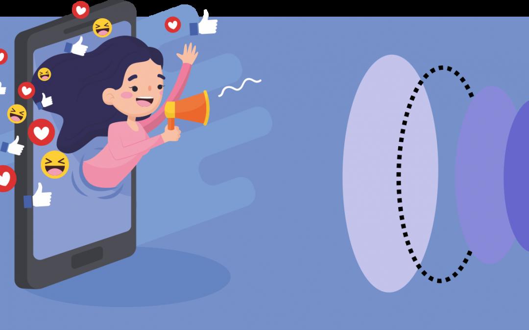 Как да използвате спектъра на осведомеността на клиента, за да напишете точно тази публикация, от която клиентът ви се нуждае