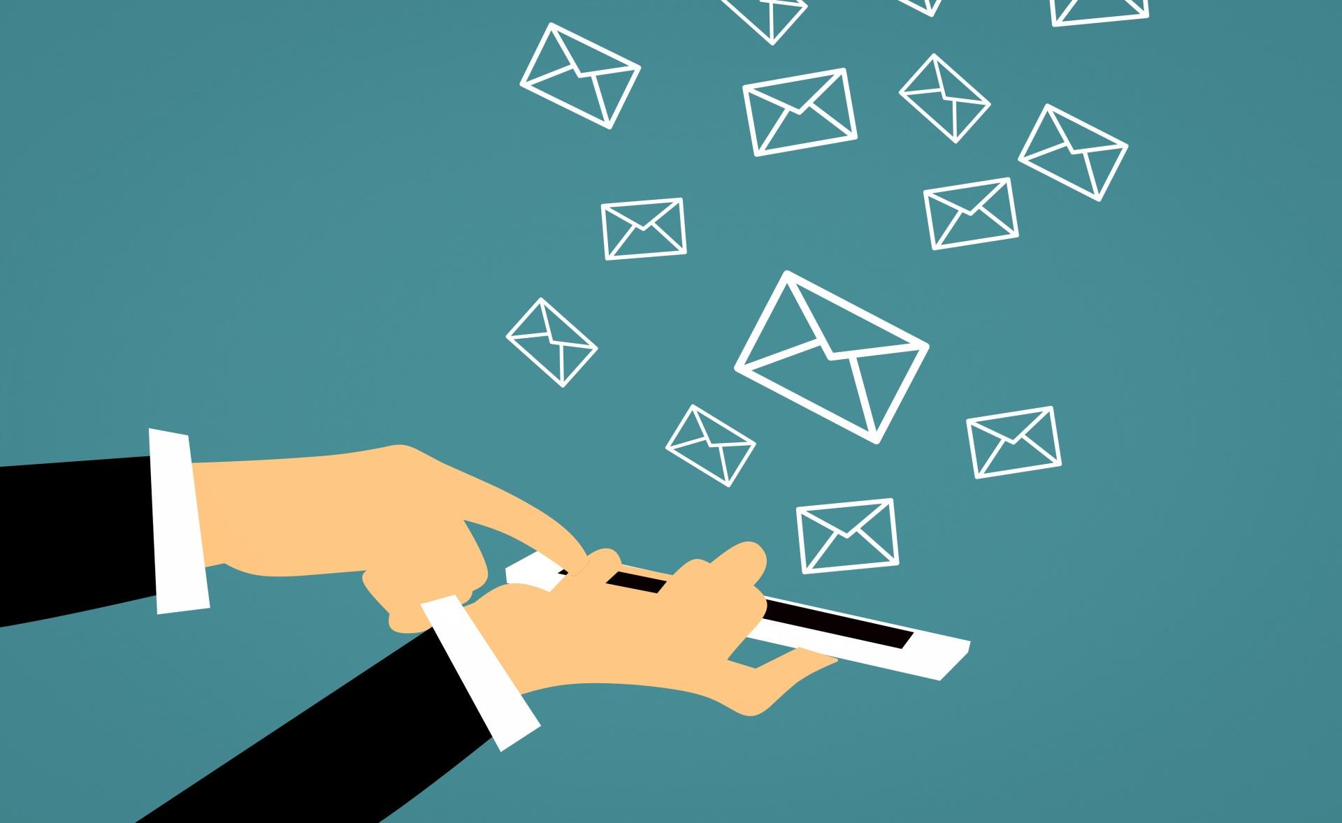 Имейл курс като начин за увеличаване на имейл списъка