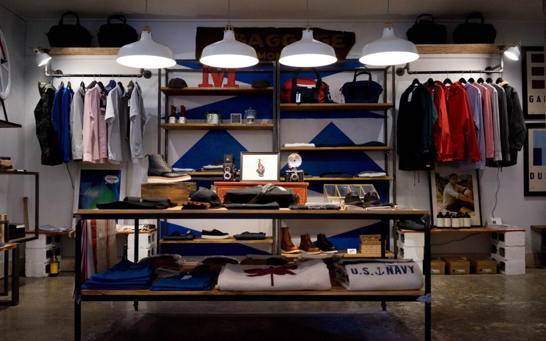Копирайтър за мода за дизайнери и търговци на модни марки
