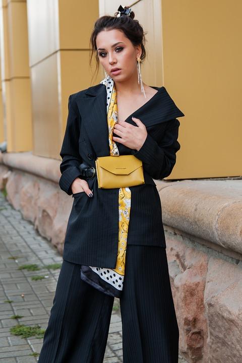 Осигурете подрбности и конкретност, когато пишете съобщение за пресата за модна марка